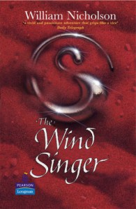 Wind Singer (New Longman Literature) - William Nicholson