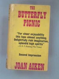 Butterfly Picnic - Joan Aiken