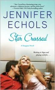 Star Crossed  - Jennifer Echols