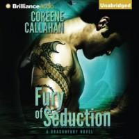 Fury of Seduction  - Coreene Callahan, Benjamin L. Darcie