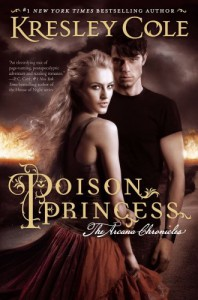 Poison Princess - Kresley Cole