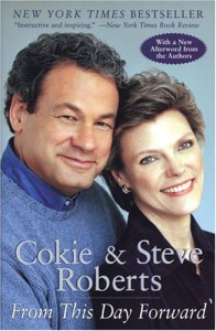 From This Day Forward - 'Cokie Roberts',  'Steven V. Roberts'