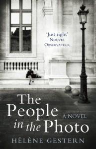 The People in the Photo - Hélène Gestern, Emily Boyce, Ros  Schwartz