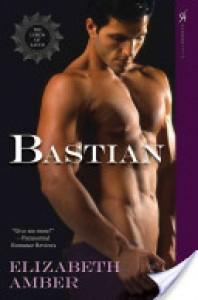 Bastian - Elizabeth Amber