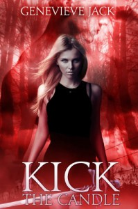 Kick the Candle - Genevieve Jack