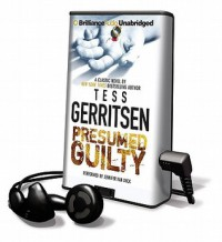 Presumed Guilty [With Earbuds] - Tess Gerritsen, Jennifer Van Dyck