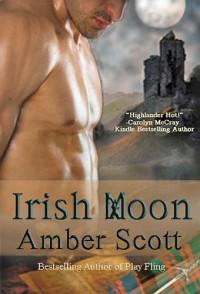 Irish Moon - Amber Scott