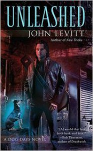 Unleashed - John Levitt