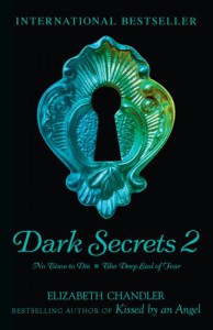 Dark Secrets: No Time to Die and the Deep End of Fear (Dark Secrets Bind Up) - Elizabeth Chandler