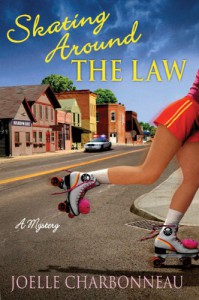 Skating Around the Law - Joelle Charbonneau