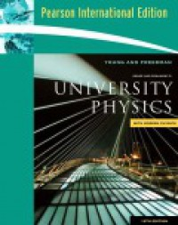 Sears And Zemansky's University Physics: With Modern Physics - Hugh D. Young, Roger A. Freedman, A. Lewis Ford