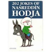 202 Jokes Of Nasreddin Hodja - Anonymous