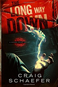 The Long Way Down (Daniel Faust) (Volume 1) - Craig Schaefer