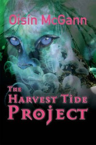 The Harvest Tide Project (Archisan Tales) - Oisin McGann