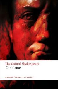 The Tragedy of Coriolanus - R.B. Parker, William Shakespeare