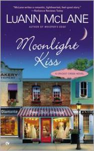 Moonlight Kiss - Luann McLane