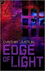 Edge of Light - Cynthia Justlin