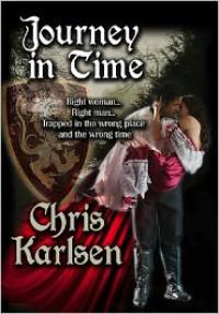 Journey In Time - Chris Karlsen