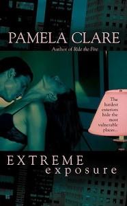 Extreme Exposure (I-Team #1) - Pamela Clare