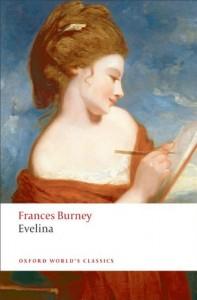 Evelina - Fanny Burney
