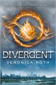 Divergent (Divergent Series #1) -