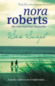 Sea Swept: Number 1 in series (Chesapeake Bay) - Nora Roberts