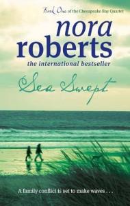 Sea Swept: Number 1 in series (Chesapeake Bay) - Nora Roberts