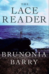 The Lace Reader with Bonus Material - Brunonia Barry