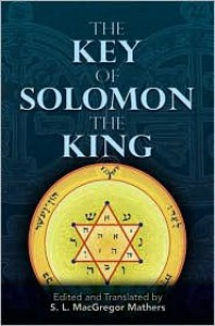 The Key of Solomon the King - S. Liddell MacGregor Mathers