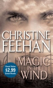 Magic in the Wind - Christine Feehan