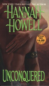 Unconquered - Hannah Howell