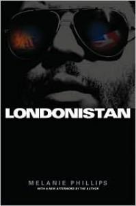 Londonistan - Melanie Phillips