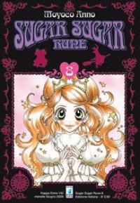 Sugar Sugar Rune N. 8 - Moyoco Anno