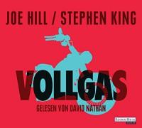 Vollgas - Joe Hill, Stephen King