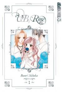 V.B. Rose Volume 1 - Banri Hidaka