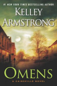 Omens (Cainsville) - Kelley Armstrong
