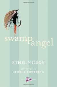 Swamp Angel - Ethel Wilson