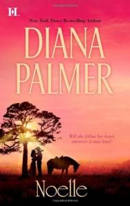 Noelle - Diana Palmer
