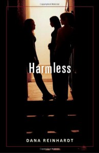 Harmless - Dana Reinhardt