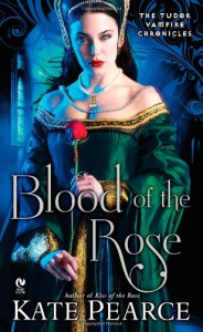 Blood of the Rose - Kate Pearce