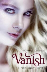 Vanish - Sophie Jordan