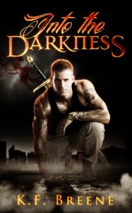 Into the Darkness - K.F. Breene