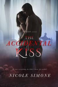 The Accidental Kiss - Nicole Simone