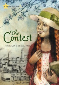 The Contest - Caroline Stellings