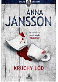 Kruchy lód - Anna Jansson