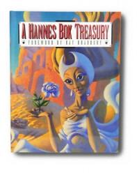 A Hannes BOK Treasury - Hannes Bok
