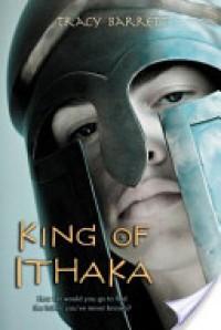 King of Ithaka - Tracy Barrett