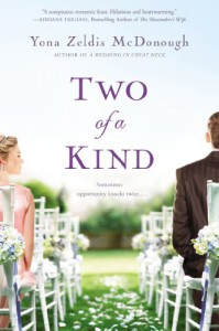 Two of a Kind - Yona Zeldis McDonough