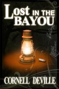 Lost in the Bayou - Cornell DeVille