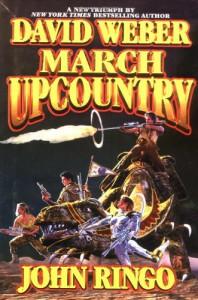 March Upcountry  - David Weber, John Ringo